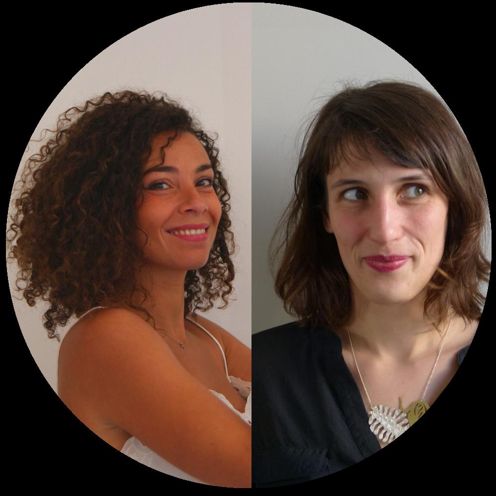 "<a href=""https://www.linkedin.com/company/flowleprogramme"" target=""_blank"">Iris Panissier et Carole Joly</a>"